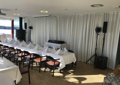 Eventation @ Högberga Gård Lidingö. 16