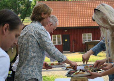 Eventation Magasinet Elfviks Gård Lidingö.35